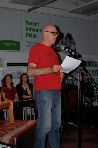 Max Scratchmann