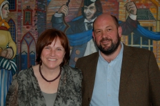 Wayfaring Strangers Fiona Ritchie, Gary West