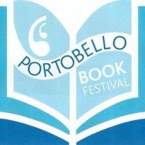 PortyBookFest logo