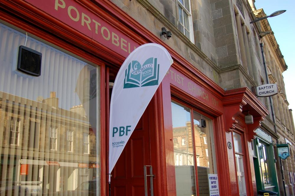Portobello Book Festival