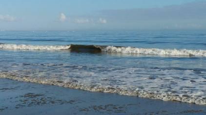 at-the-seashore