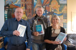 40 years of Amnesty in Portobello