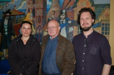 Jessica Danz, Jim Gilchrist, Alex Boyd - St Kilda. a Different Persepctive