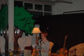 Louise Kelly - opening night (2)