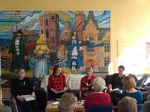Short but Sweet - Jane Tulloch, Lynsey May, Rosemary Gemmell and Elle Turner