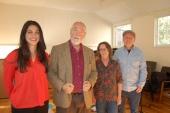 World Poetry - Marjorie Lotfi Gill, Steve Harvey, Lynn Davidson, Stuart A. Paterson